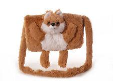 kuschelwarmer Kinder-Muff Fuchs, Handmuff, Handschuhe ab 3 Jahre