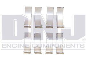 DNJ RB3138 Rod Bearing Set Standard Size