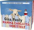 Mamma Carlotta ermittelt. Die ersten vier Fälle von Gisa Pauly (2016)