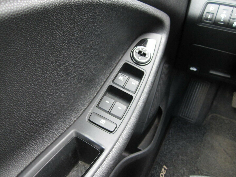Brugt Hyundai i20 T-GDi Spring i Solrød og omegn