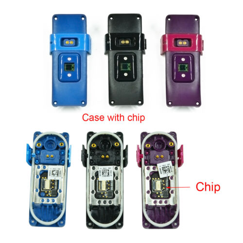 Fitbit Charge HR Replacement Bottom Case Button Charging Clasp and Base Chip