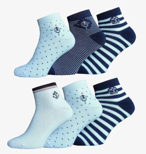 6 Paar Damen Thermosocken elegante Winter Sport Freizeit Socken Mix 35-38//39-42