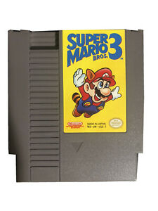 Super-Mario-Bros-3-Nintendo-Entertainment-System-1990-NES-Game-Cartridge