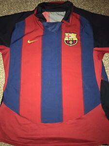 2305177d4 Rare Vintage Barcelona Home 2003 - Querciacb