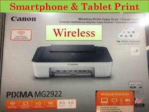 how to connect smartphone to wireless printer