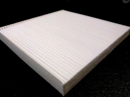 Premium Cabin Filter for Pontiac Vibe 2003-2008 ALL Single