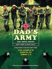 Dad's Army : The Home Front - The Complete Scripts of Series 5-9 by David Croft, Jimmy Perry (Hardback, 2002)