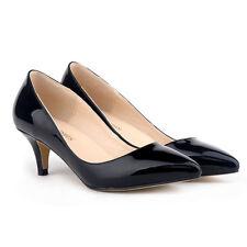 Women&39s Kitten Heels | eBay