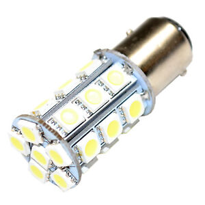 Series For Details About Original Bulb Show Bay15d Title Smd5050 Marinenavigation Cold White 24led Hella QCWxeBrdo