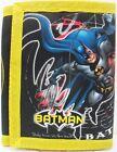 Warner Bros. - BATMAN Portafoglio - GIOCHI PREZIOSI-cm. 12 x 9,5