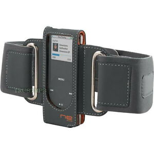 NEW Belkin SPORTS Armband for iPod Nano 1st 2nd 4th ...