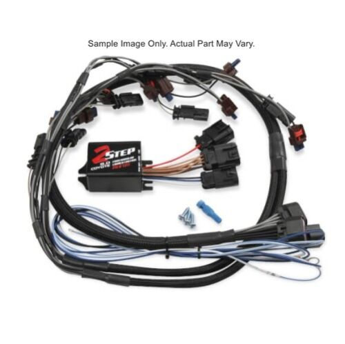MSD 87311 2-Step Rev Limiter  For 16-18 Ford Mustang