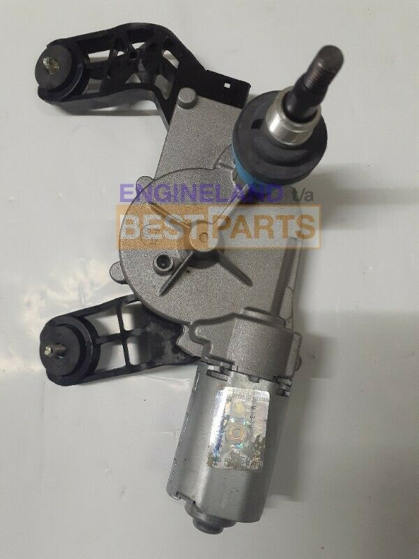 Kia Picanto Rear Wiper Motor and linkage