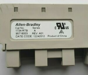 ALLEN-BRADLEY-1734-RTB-A-95716003-REV-A01-TERMINAL-BASE-IN10S1B2