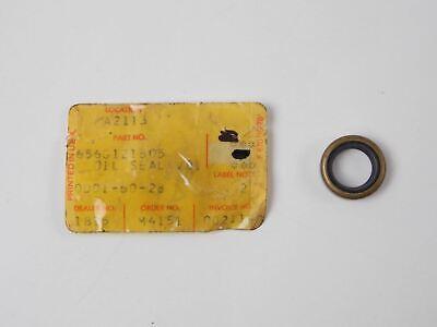 KH 100 1978-87 Crank Oil Seal Left Inner New