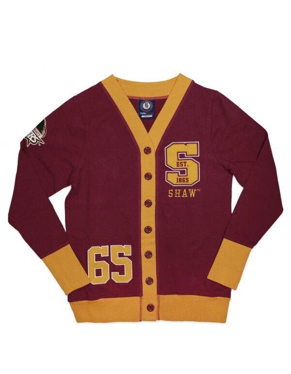 SHAW University Cardigan Sweater HBCU CARDIGAN