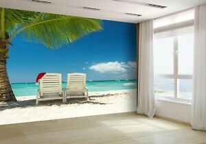 Beautiful-Tropical-Beach-Wallpaper-Mural-Photo-49024063-budget-paper