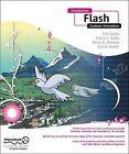 Foundation Flash Cartoon Animation by Barry Kelly, Allan Rosson, Tim Jones, David Wolfe (Paperback, 2007)