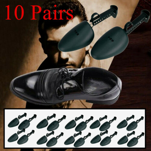 10 Pairs Professional Adjustable Boot Shoe Stretcher Shoes Protect Tools For Men