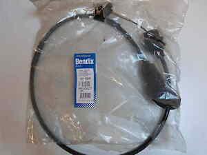 Cable-embrayage-PEUGEOT-106-bendix-421109b-NEUF