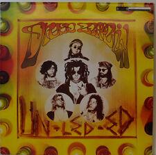 "DREAD ZEPPELIN - UN-LED-ED - I.R.S.1042 - 12"" LP (Y509)"