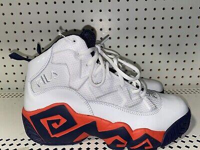 MB Jamal Mashburn Mens Basketball Shoes