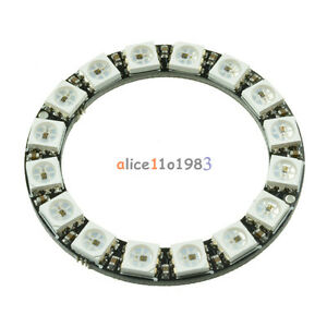16-Bit-RGB-LED-Ring-WS2812-5050-RGB-LED-Integrated-Drivers-For-Arduino