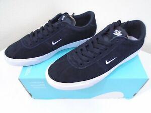 Nike SB Zoom Bruin Low Black White