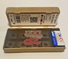 T490 LNMT 0804PNR IC830 ISCAR ** 10 INSERTS ** FACTORY PACK **