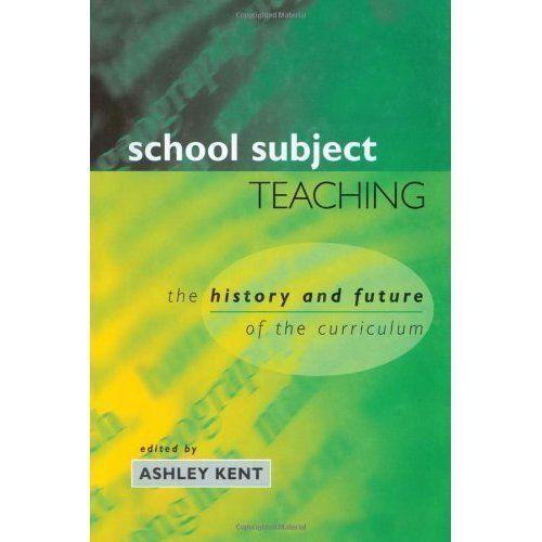 School Subject Teaching by