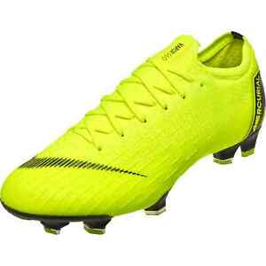 new product 782bd b3b63 nike mercurial gray and green cleats black friday