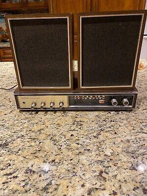 Speakers voice vintage electro Vintage Electro