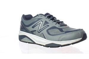 New Balance Womens W1540gd3 Gray Running Shoes Size 8.5 (2E) (1424354)