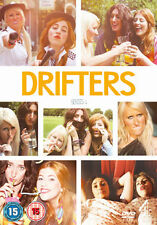 THE DRIFTERS - DVD - REGION 2 UK