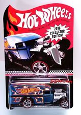 2016 Hot Wheels Blown Delivery Kmart Mail In Promotion in Kar Keeper