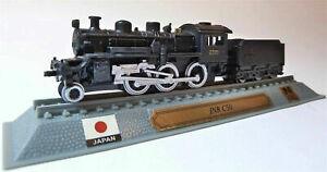 Del-Prado-Japon-Jnr-C50-gt-Neuf-Emballage