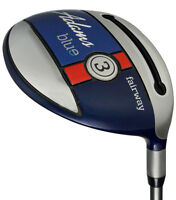Adams Golf Lh Blue Fairway Wood 16 3 Senior Flex (left Handed) on sale