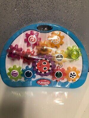 Playskool Explore N Grow Busy Gears 2001 Hasbro Musical ...