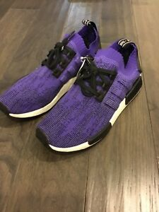 super popular efabb bcb6c Details about Adidas NMD_R1 PK Primeknit Shoes Sneakers Men's Size 11.5  B37627 New Boost