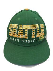 Seattle-Super-Sonics-NBA-New-Era-Snapback-Cap-Hat-Hardwood-Classics