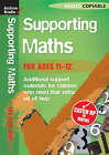 Maths 11-12 by Andrew Brodie (Paperback, 2007)