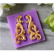 2Pcs//Set Butterfly Cake Fondant Sugarcraft Mould Cookie Plunger Mold Fast B1N3
