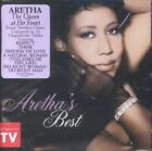 Aretha's Best 0081227429522 by Aretha Franklin CD
