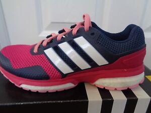 Us Boost Uk 6 Adidas Response W Sneakers 5 5 B33498 2 4055338831945 Sneaker Eu Neue Box 38 shxtQdCr