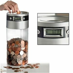 Supersize-LCD-Display-Digital-Money-Jar-Box-Saving-UK-Coin-Bank-Jar-Counter