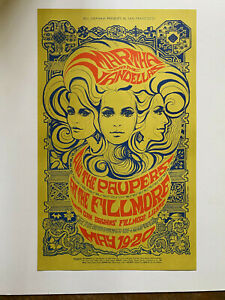 Martha-and-the-Vandellas-1967-Fillmore-Poster-BG-064-Bonnie-MacLean