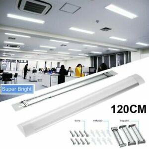 60W 120W 150W LED garage light Deformable hall light garage hall floodlights UK