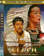 Tizoc amor indio (1956) pedro infante