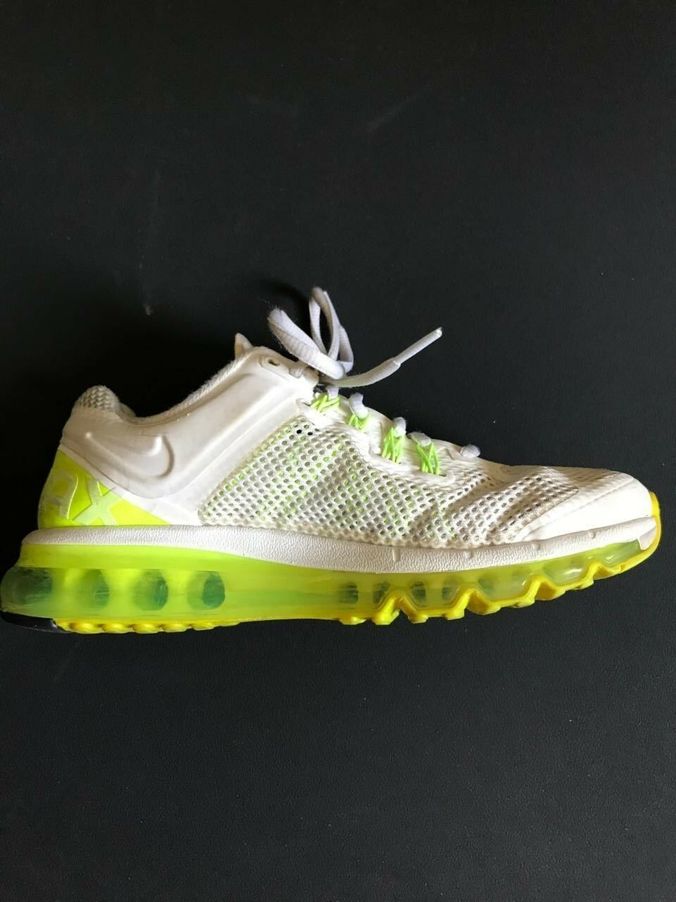 Nike Air Max 213 Fit Sole Cushioning Fly Mesh Upper Women Athletics Running shoes