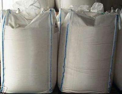 * 2 Pezzi Big Bag 100 X 90 X 90 Cm Bags Bigbag Bigbags Fibc Fibcs #12-